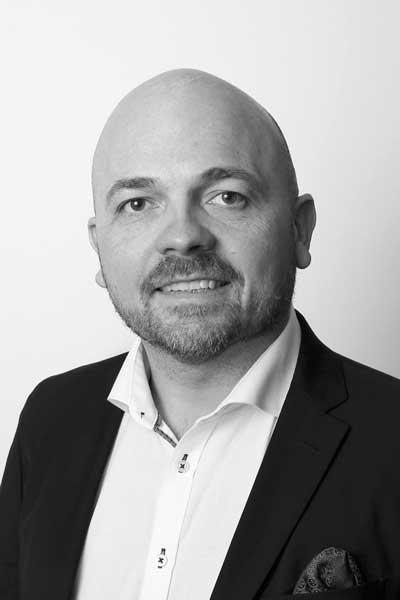 Michael Drejer - Partner - Undervisning & Rådgivning - DISCnordic