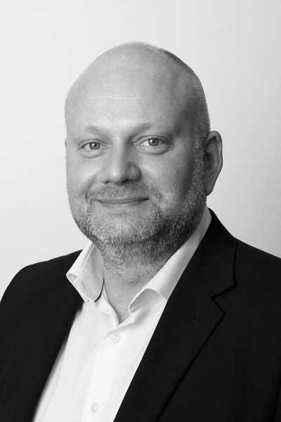 Jannik - Partner & Administrerende direktør - DISCnordic