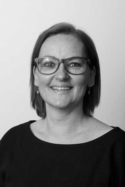 Tina Andersen - Partner - Administration & Kundesupport - DISCnordic